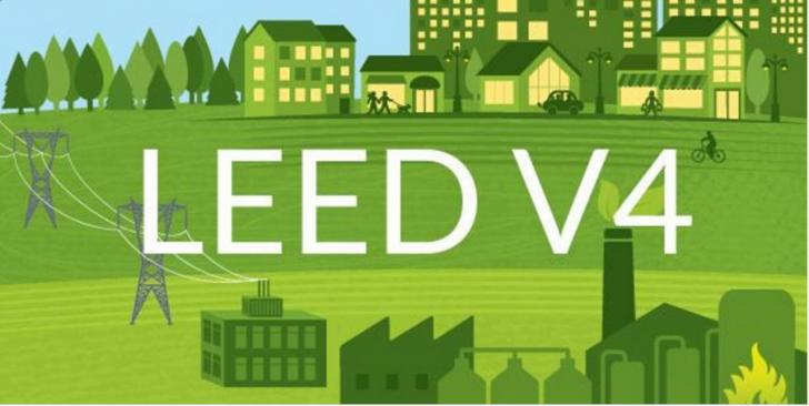 Event: Triangle: Bi-Monthly Luncheon Series Focus on LEED V4, 3/21, 11:30am - 1:30pm, Raleigh, NC