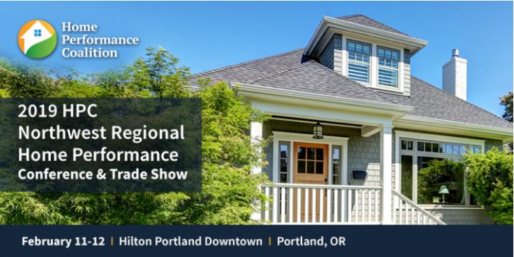 2019 HPC Northwest Regional Conference & Trade Show,