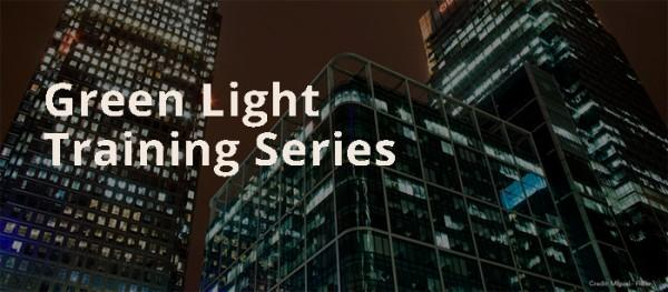 BEEx Training Event: Green Light- Lighting Retrofits- Strategies & Applications (2/14 @ 1:30-3:00 pm @ 31 Chambers St., NY, NY)