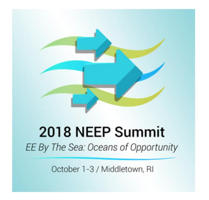 2018 NEEP Summit