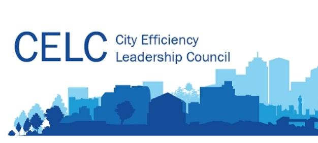 Houston-Galveston Area City Efficiency Leadership Council Winter 2018 Roundtable, December 4, 2018, 12-2 PM