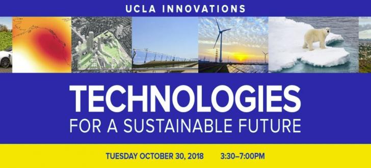 Technologies for a Sustainable Future
