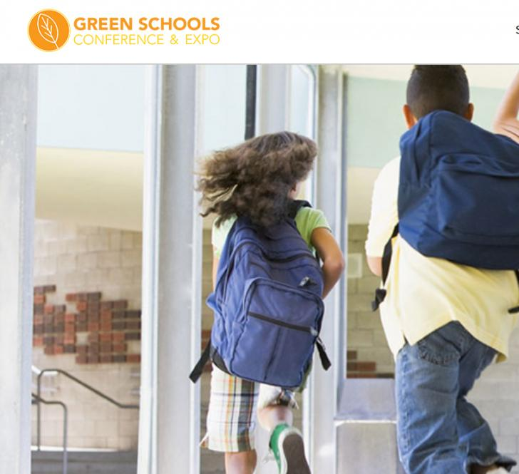 The Green Schools Conference & Expo,