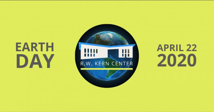 Earth Day at the R.W. Kern Center