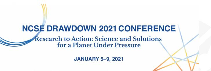 Research to Action: Science and Solutions for a Planet Under Pressure