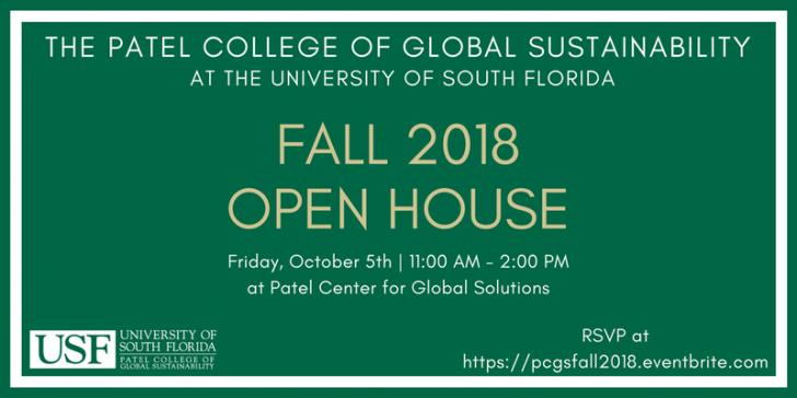 PCGS Fall 2018 Open House, October 5th, Tampa FL