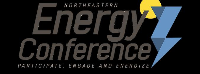 3rd Annual Northeastern Energy Conference - Friday, September 29, Boston