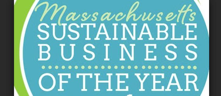 Massachusetts Sustainable Business Awards