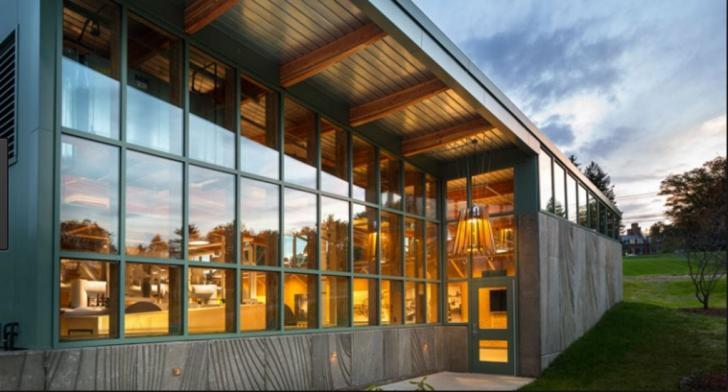 Free Green Building Tour - Hotchkiss School LEED Certified Buildings , May 10, 5:30 pm, Lakeville