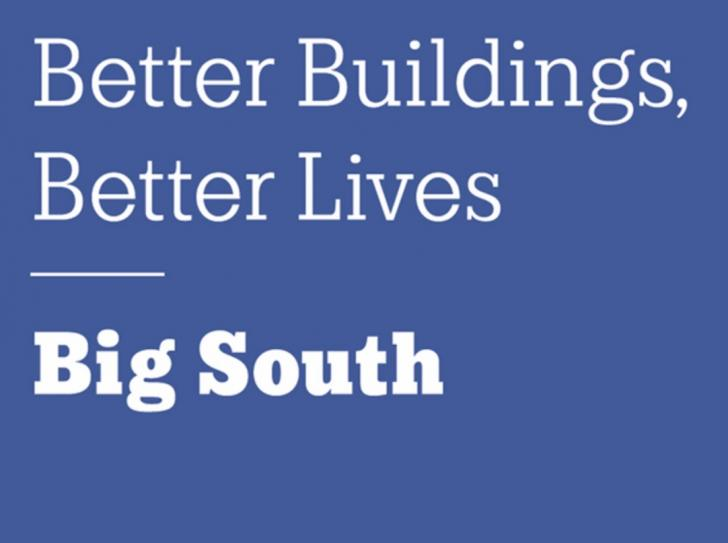 About Better Buildings, Better Lives: Big South, Presented by USGBC