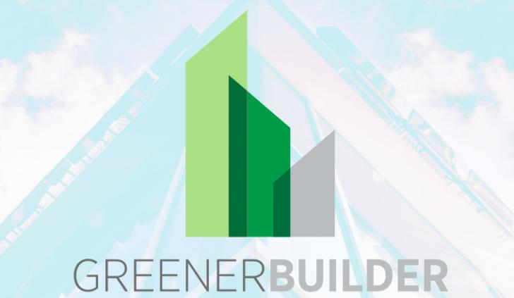 GreenerBuilder San Francisco Conference and Expo