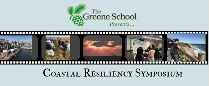 The Greene School Coastal Resiliency Symposium
