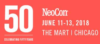 NeoCon, June 11-13, Chicago