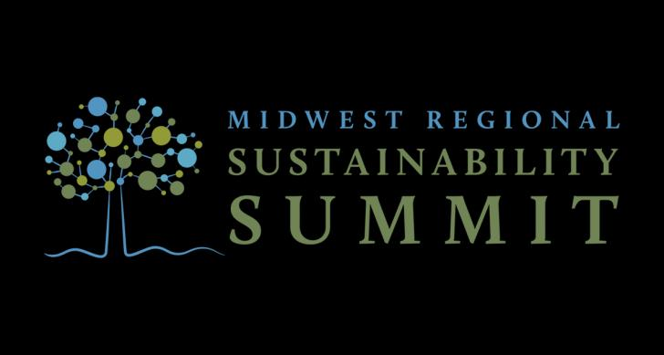 Midwest, Regional, Sustainability, Summit