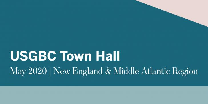 USGBC Middle Atlantic New England