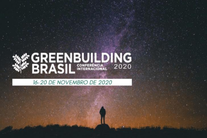 Green Building Brasil International Conference  Webinars