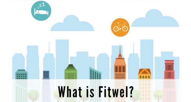 Get to know Fitwel, with Caragreen