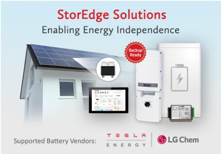 SolarEdge Webinar: StorEdge: Optimized Inverter Solutions