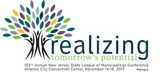 The 102nd Annual League of Municipalities Conference, November 13 –16th, Atlantic City, NJ