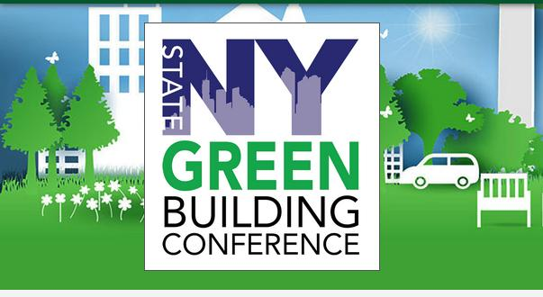 18th Annual New York State Green Building Conference