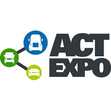 2018 Advanced Clean Transportation (ACT) Expo, April 30–May 3, Long Beach, California