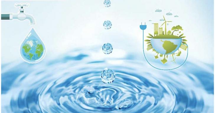 EBC Water Resources - Challenges Facing our Water Resources Under a Changing Climate