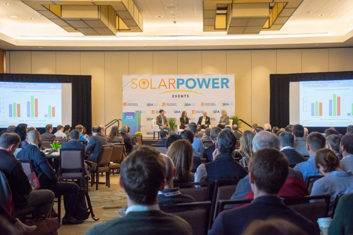 Solar Power Summit