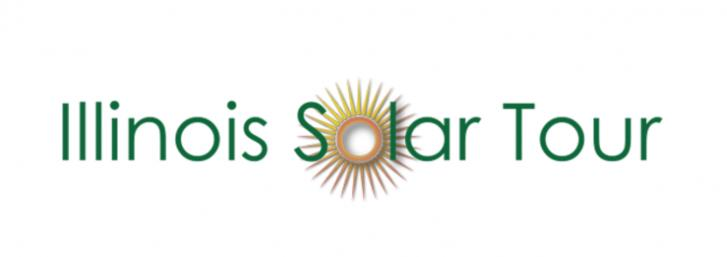 The Illinois Solar Tour, September 28, 10am - 3pm, Statewide (various locations)